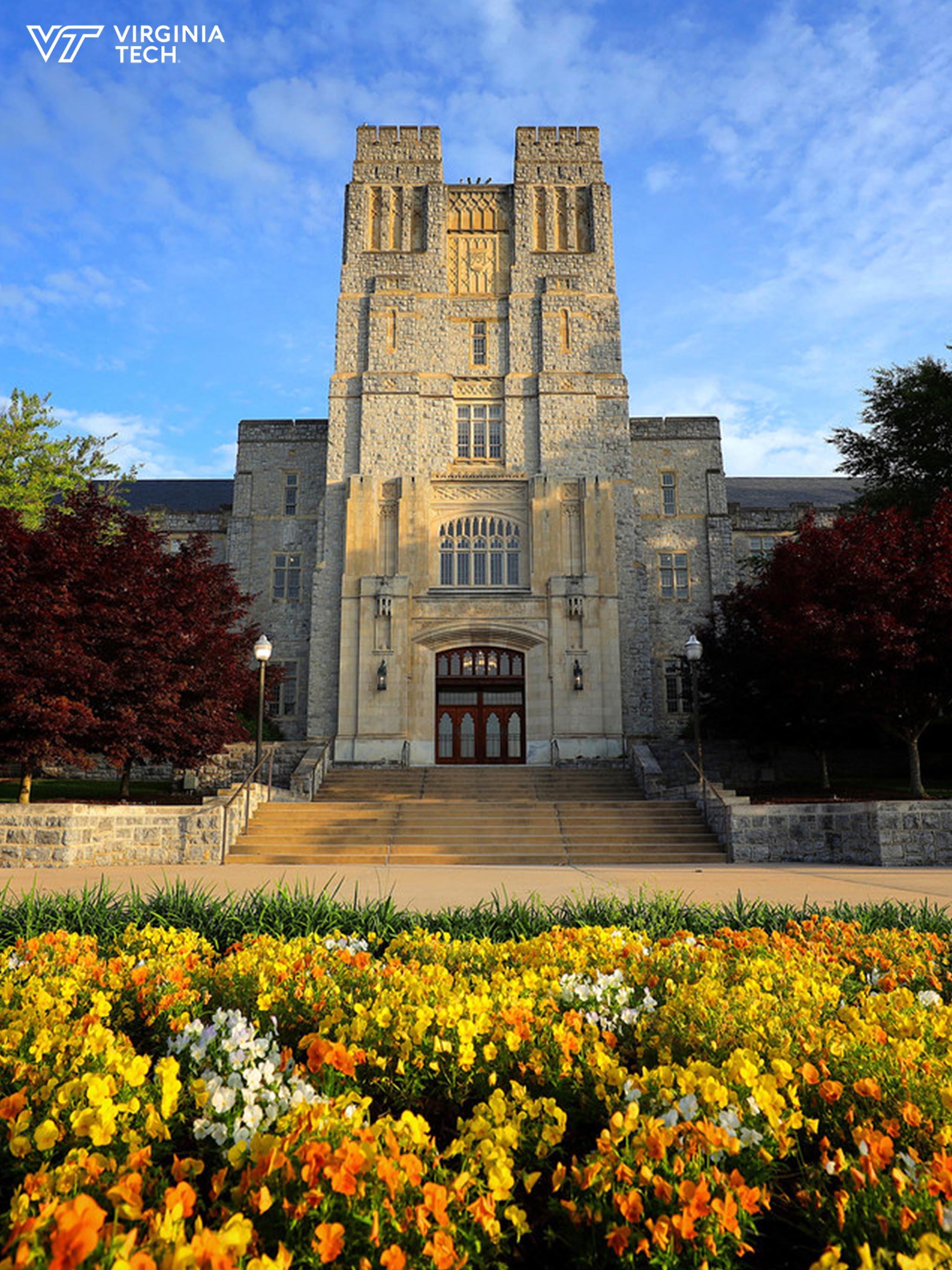 Backgrounds Alumni Relations Virginia Tech